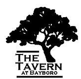 The Tavern at Bayboro