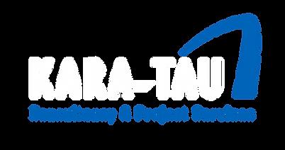 Kara-Tau logo LARGE white.png