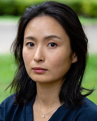 Shin-shin (Min's wife)