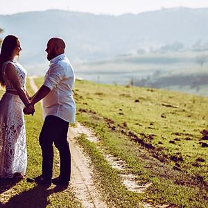 Camila e Renato - Pre Wedding