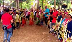 Hari Budaya 17Sep16Sg Ruai (1)