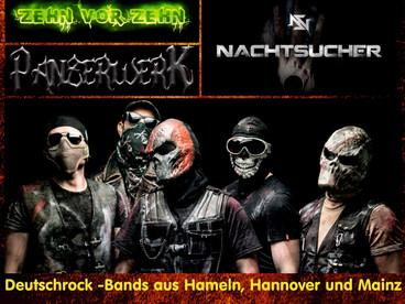 Deutschrock Nacht