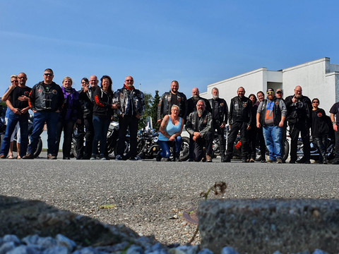 Crew Urlaub - Dänemark 2019