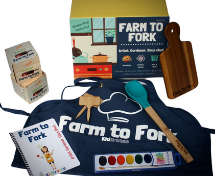 Farm to Fork Contents