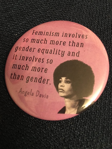 Feminism involves so much more