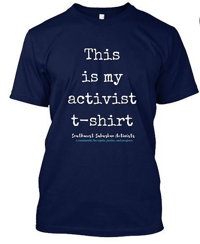 This is My Activist T-Shirt
