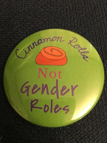 Cinnamon Roles