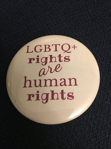 LGBTQ+ rights are human rights