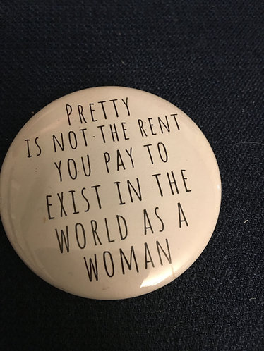 Pretty is not the rent