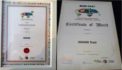 World CSR Award-2016 & 17