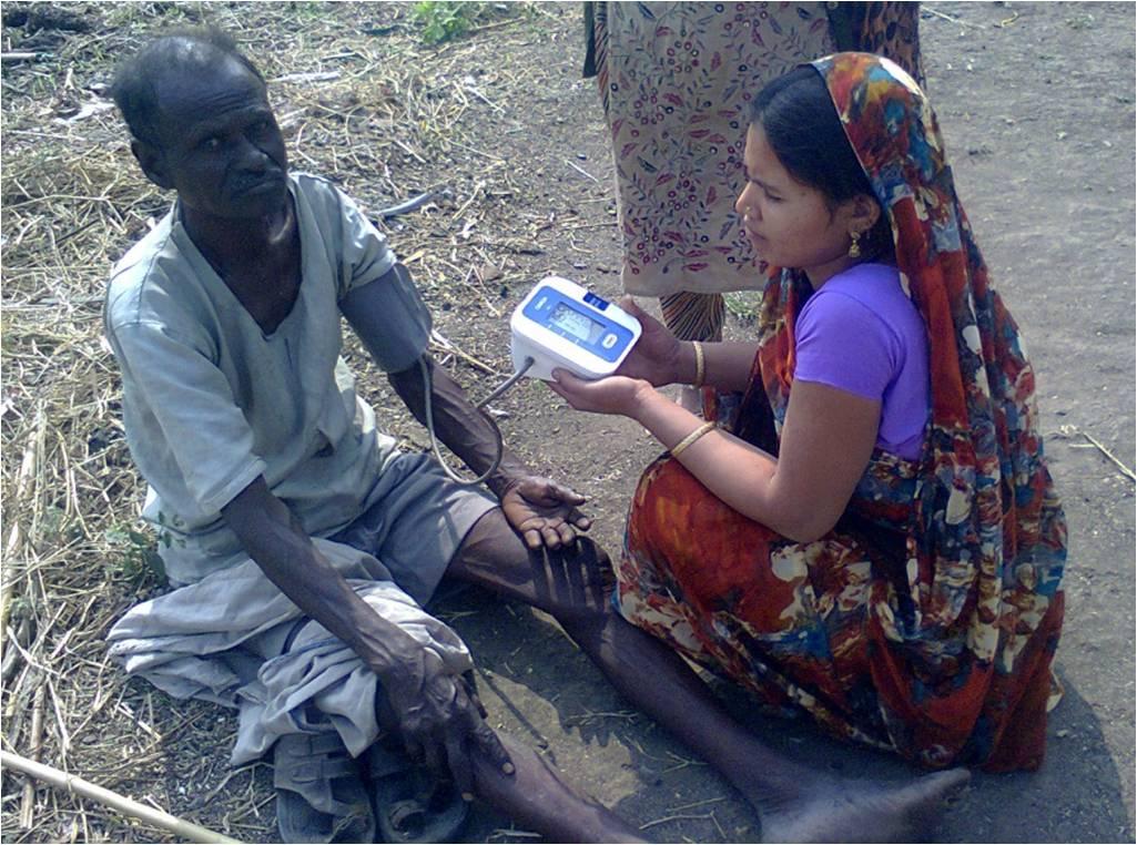 Adult tribal Care -MAHAN