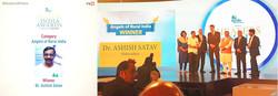 Angels of India Award