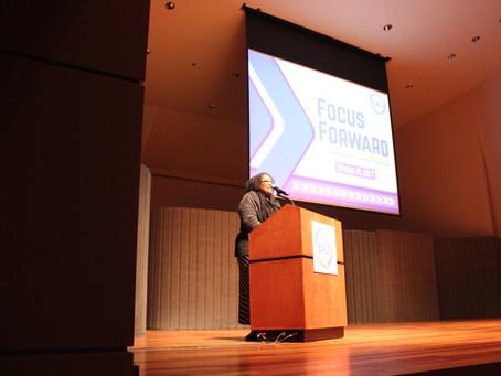 2017 Keynote Address by Jacqueline E. Lawton