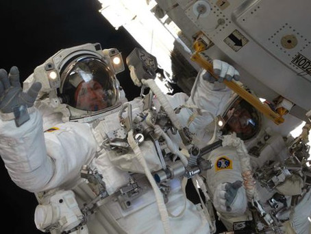 An Astronaut's Perspective: Why STEAM Matters