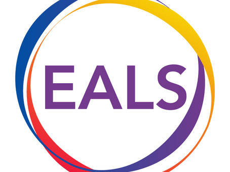 Welcome to EALS 2016-2017!