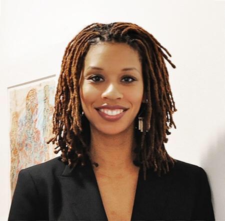 Lisa Richards Toney