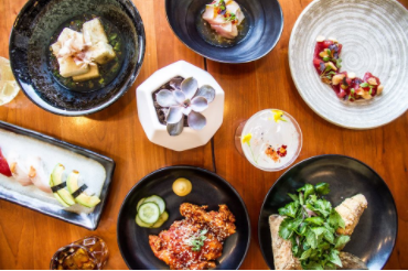 A Local Foodie's Shortlist for where to Eat in D.C.