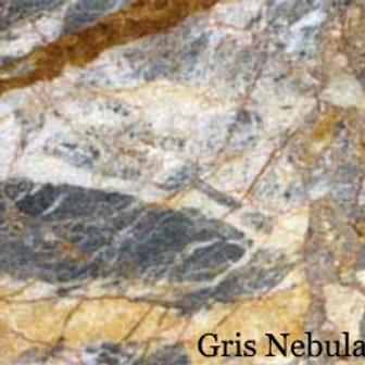 Gris Nebula