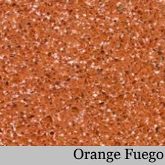 Orange Fuego