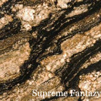 Supreme Fantazy