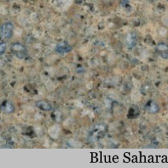 Blue Sahara