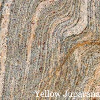 Yellow Juparana