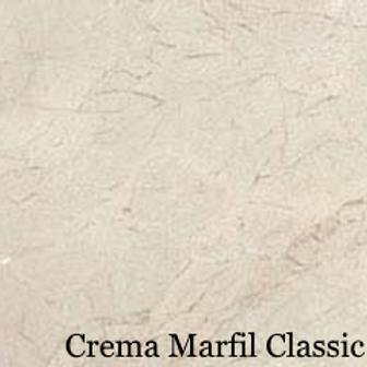 Crema Marfil Classic