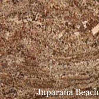 Juparana Beach