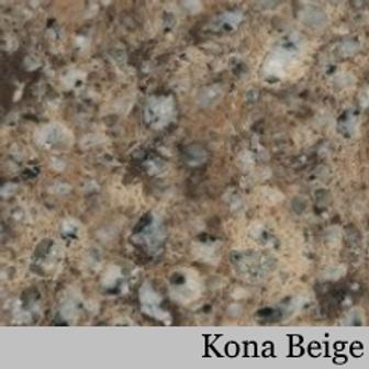 Kona Beige