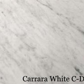 Carrara White C-D