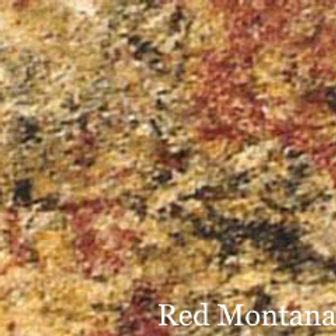 Red Montana