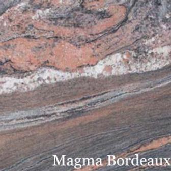 Magma Bordeaux