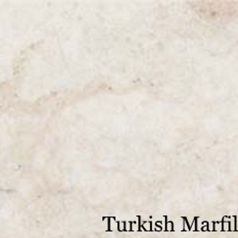 Turkish Marfil