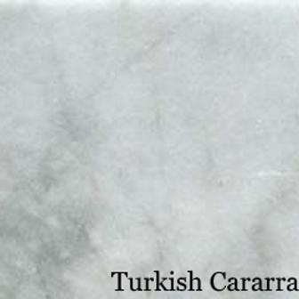 Turkish Cararra