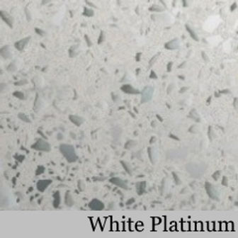 White Platinum