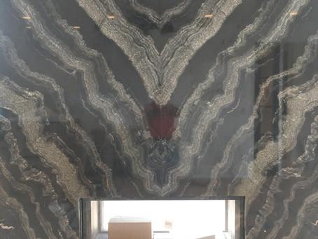 More Wavy Stone