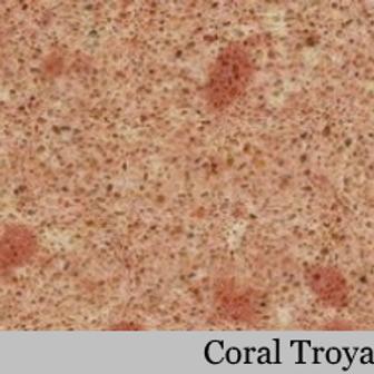 Coral Troya