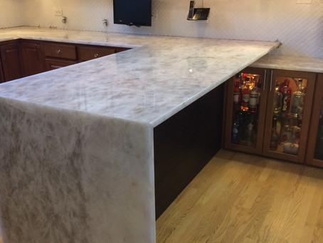 Sharp Looking Kitchen