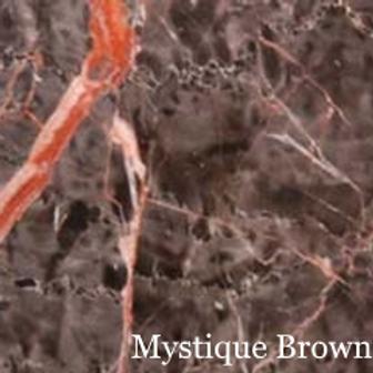 Mystique Brown