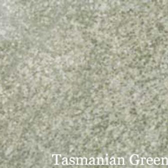 Tasmanian Green