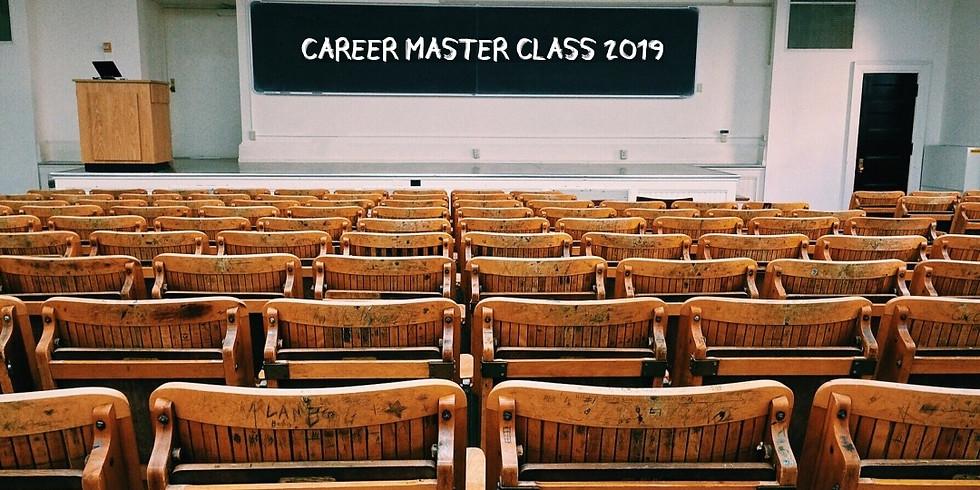 Career Master Class (Lekki)