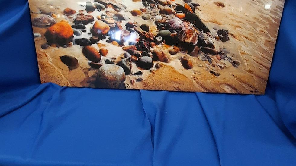 Beach Rock Picture