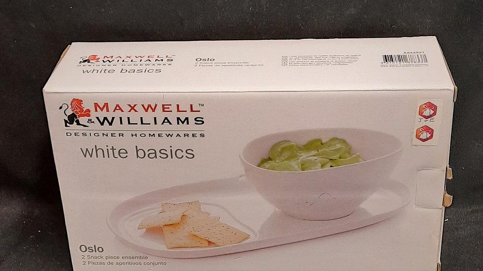 Maxwell Williams Snack Set
