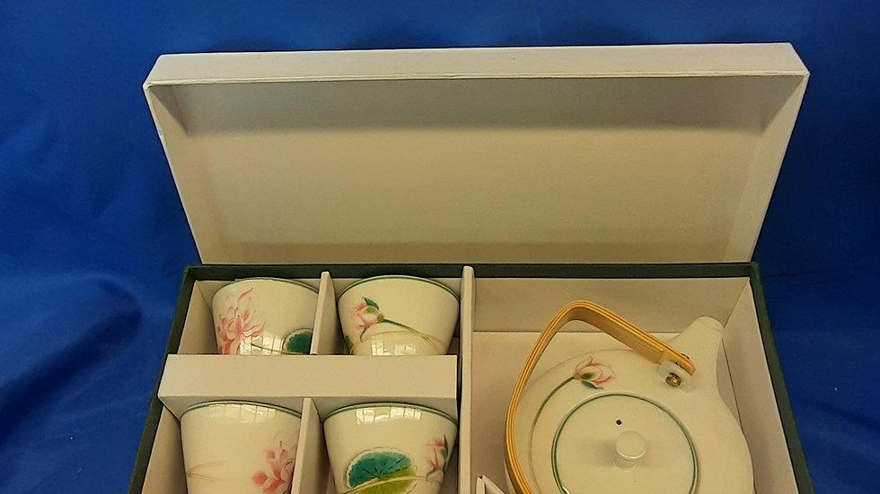 AJM Tea Set