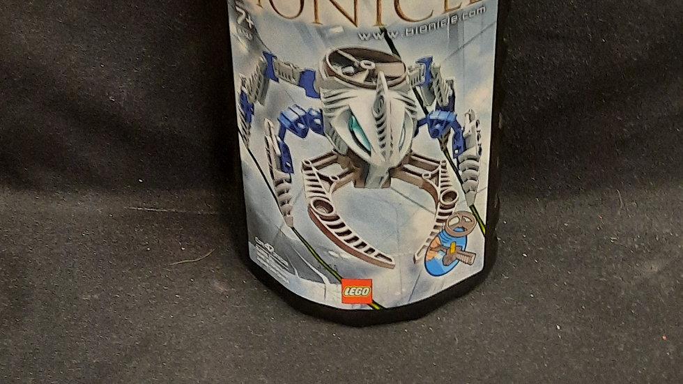 Lego Bionicle Suukorak