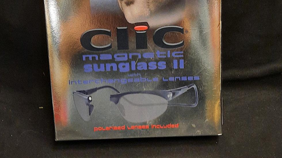 CLIC Sunglasses