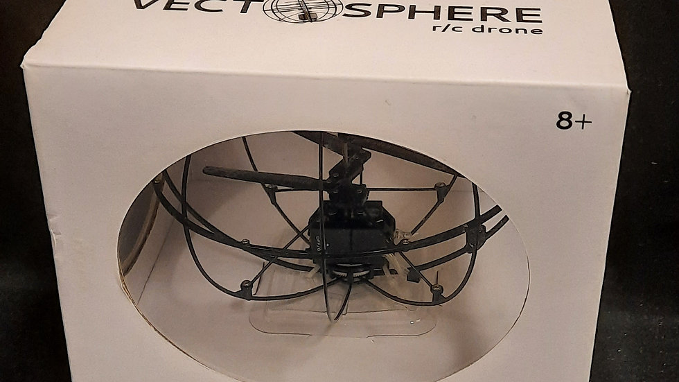Vectosphere Flying R/C Drone