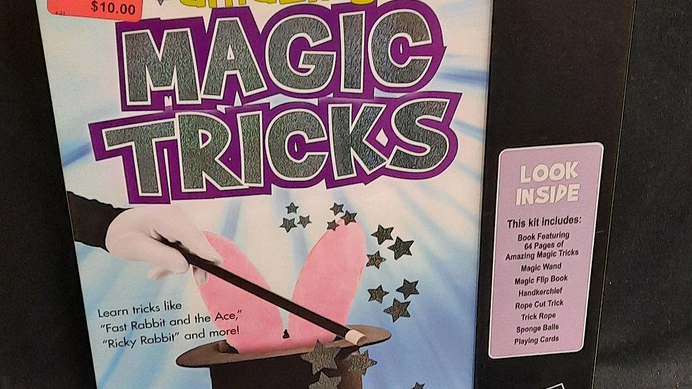 Magic Trick Kit