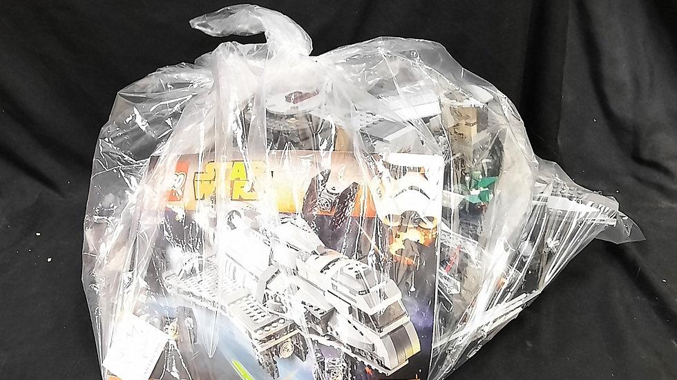 Large Bag Star Wars Lego