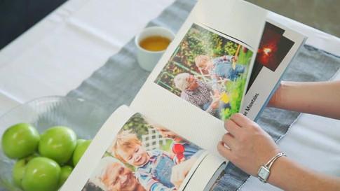 Classic Photo Book